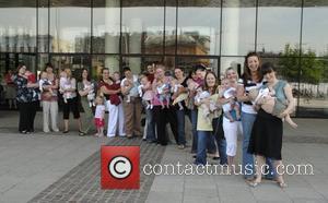 Church Predicts Motherhood Awards