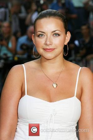 Charlotte Church, Gavin Henson, Pirates Of The Caribbean and Thursday