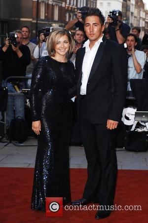 Gavin Henson, Charlotte Church, Thursday