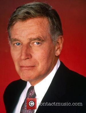 Oscar Winning Actor Charlton Heston Dies At Age 84