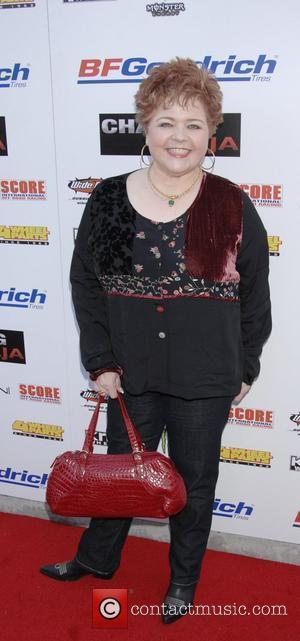 Patrika Darbo 'Chasing Baja' premiere of held at Egyptian Theatre - Arrivals Hollywood, California - 27.03.08