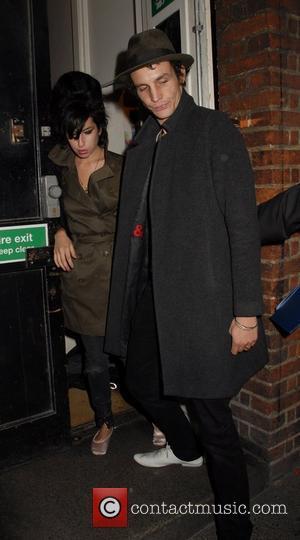 Osbourne: 'Secret Wedding Was Amy's Plan All Along'