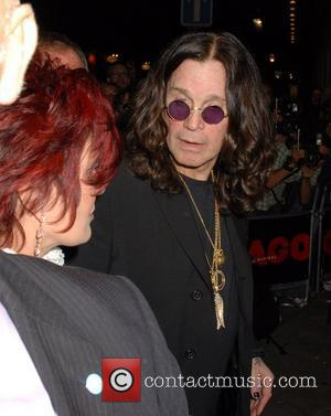 Ozzy: 'This Could Be My Last Ozzfest'