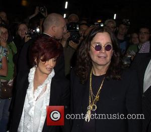 Sharon Osbourne and Chicago