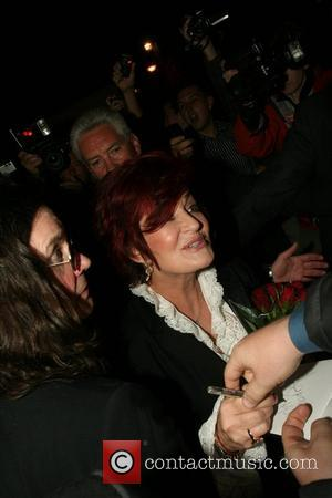 Sharon & Ozzy 'Have Suicide Pact'