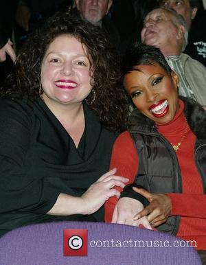 Aida Turturro and Chicago