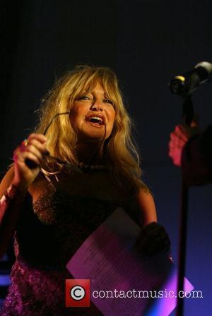 Goldie, Goldie Hawn