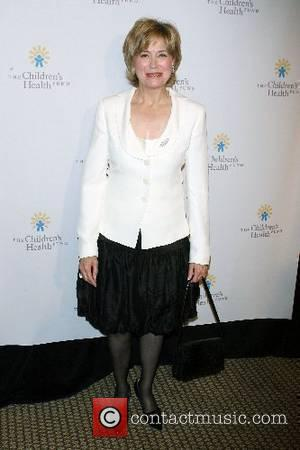 Jane Pauley Sues The New York Times