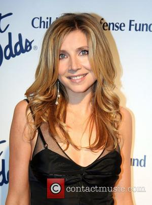 Sarah Chalke Children's Defense Fund 'Beat the Odds' awards held at the Beverly Hills Hotel Los Angeles, California - 01.11.07