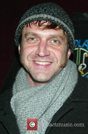 Raul Esparza.  Chita Loves Broadway Cares benefit concert starring Chita Rivera, to support Broadway Cares/Equity Fights AIDS held at...