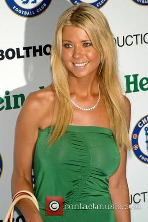 Tara Reid Chelsea Football Club Hollywood Party Los Angeles, California - 18.07.07