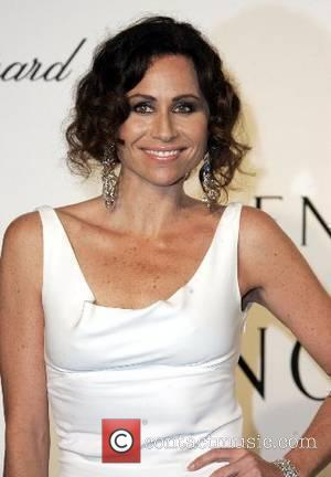 Minnie Driver, Cannes Film Festival