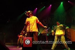 Save Mart Center, Chris Brown