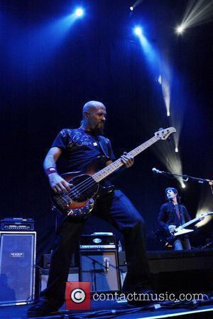 Sydney Entertainment Centre, Chris Cornell, Linkin Park