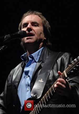 Chris De Burgh live  at the Hammersmith Apollo London, England - 18.11.07
