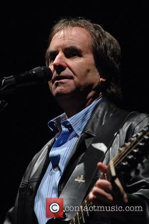 Chris De Burgh, Hammersmith Apollo