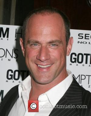 Chris Meloni Law & Order SVU star Christopher Meloni hosts party to celetbrate his Hamptons magazine cover at Fredericks New...