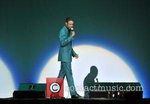 Chris Rock, O2 Arena