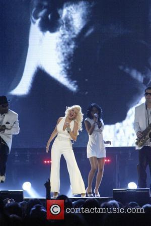'Worst Dressed' Aguilera Has No Regrets