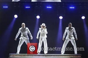 Aguilera Cancels New Zealand Leg Of Tour