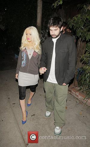 Jordan Bratman, Christina Aguilera