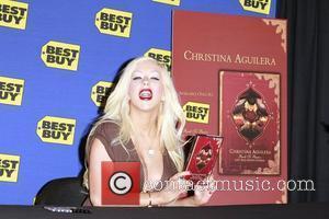 Christina Aguilera and Back to Basics