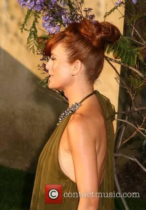 Kate Walsh 2007 Chrysalis Butterfly Ball held at the home of Susan Harris and Hayward Kaiser - Arrivals Mandeville Canyon,...
