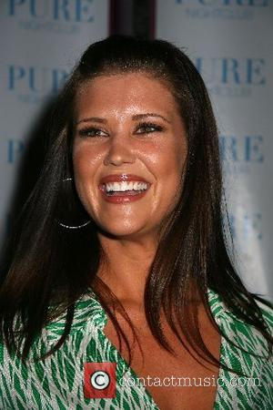 Sarah Lancaster and Las Vegas
