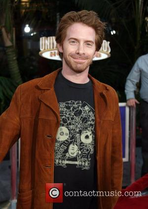 Seth Green 'I Now Pronounce You Chuck & Larry' World Premiere at the Gibson Amphitheatre and Citywalk Cinemas Universal City,...
