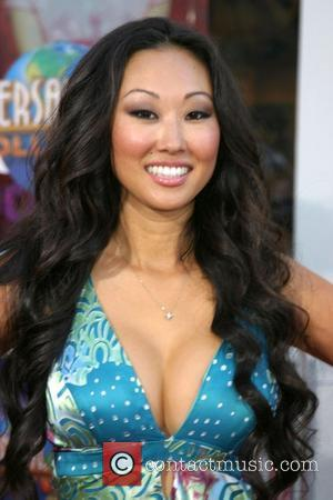Candace Kita 'I Now Pronounce You Chuck & Larry' World Premiere at the Gibson Amphitheatre and Citywalk Cinemas Universal City,...