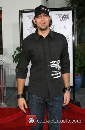 Zachary Levi 'I Now Pronounce You Chuck & Larry' World Premiere at the Gibson Amphitheatre and Citywalk Cinemas Universal City,...