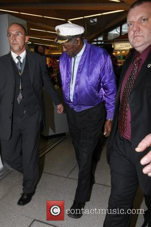 Chuck Berry Skips Polar Music Prize Ceremony Due To Illness