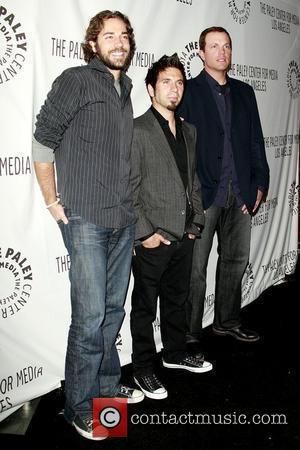 Zachary Levi, Gomez, Joshua Gomez and Arclight Theater