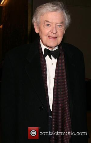 Hal Holbrook and Editors
