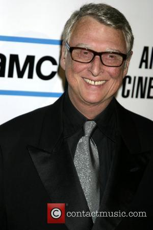 Mike Nichols The Presentation of the 22nd Annual American Cinematheque Award at the  Beverly Hilton Hotel Beverly Hills, California...