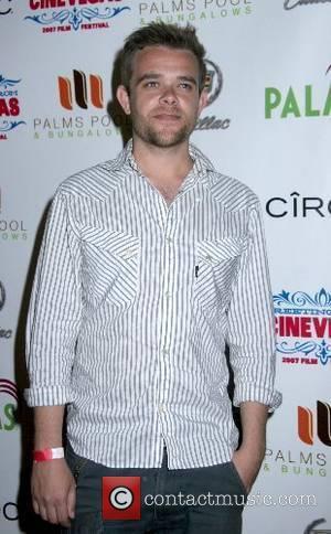 Nick Stahl