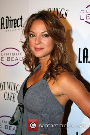 Eva LaRue Grand opening of Clinique Le Beau - Laser and Med Spa Los Angeles, California - 14.11.07
