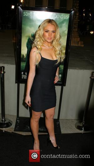 Paramount Pictures, Lindsay Lohan