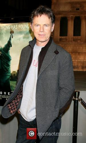 Bruce Greenwood Cloverfield Premiere held at Paramount Pictures Lot - Arrivals Los Angeles, California - 16.01.08.