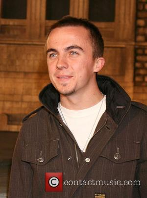 Frankie Muniz Cloverfield Premiere held at Paramount Pictures Lot - Arrivals Los Angeles, California - 16.01.08.