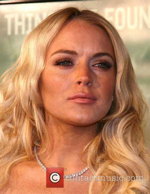 Lohan Risked Fashion Disaster