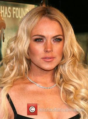 Lohan's Bodyguard Lied About Work