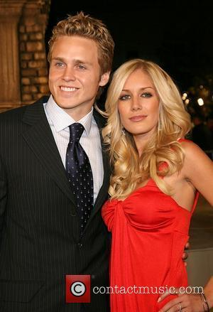 Spencer Pratt and Paramount Pictures