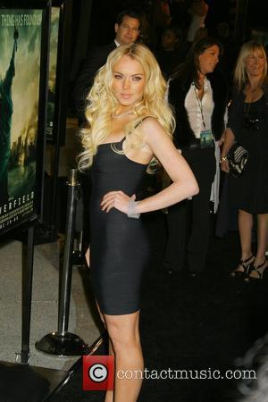 Lohan: 'Redheads Great In Bed'