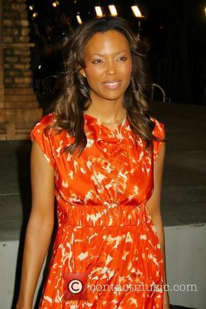 Aisha Tyler and Paramount Pictures