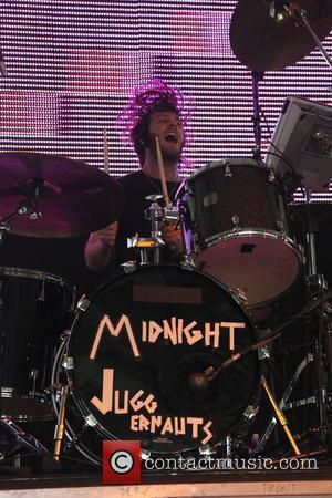 Midnight Juggernauts