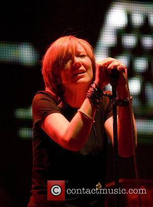Portishead and Beth Gibbons
