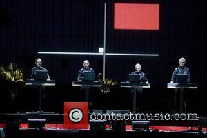 Kraftwerk Lose Legal Battle