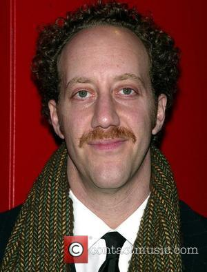 Joey Slotnick  attending the Opening Night After Party for Ethan Coen's Almost An Evening at the Atlantic Theatre Company....