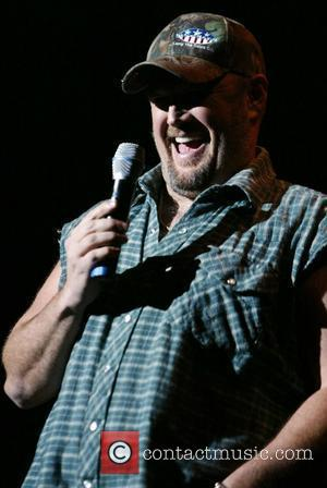 Larry The Cable Guy Becomes Weight Loss Spokesperson